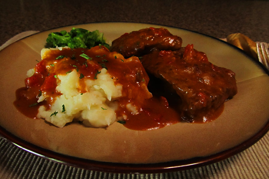 Swiss-Steak-Plated-9