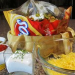 Frito Pie with Fixin's
